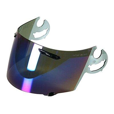 Visière Arai SAI iridium violet