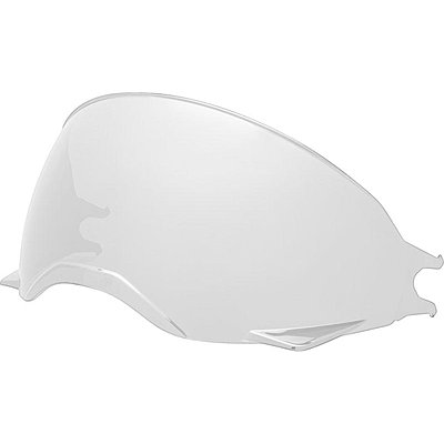 Visière Bell Broozer Inner Shield Clear, Incolore
