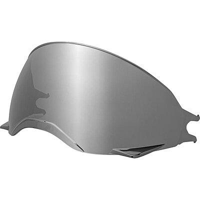 Visière Bell Broozer Inner Shield Dark Silver Iridium, miroir argent