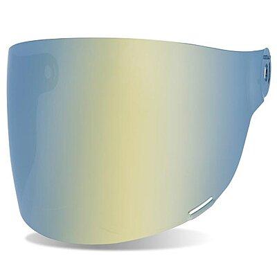 Visière casque BELL Bullitt - Flat Iridium