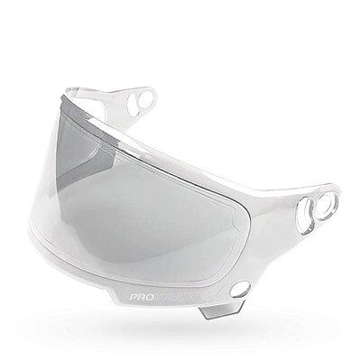 Visière Bell Eliminator shield clear