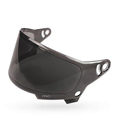 Visière Bell Eliminator shield dark smoke