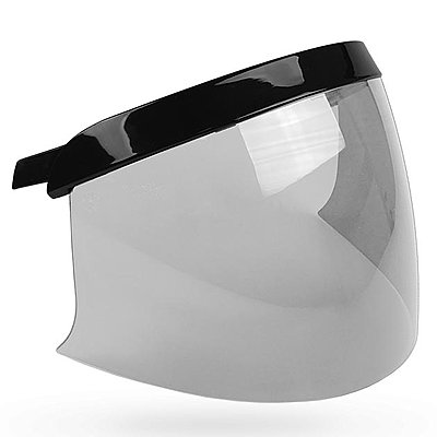 Visiere Bell Scout Air shield clear