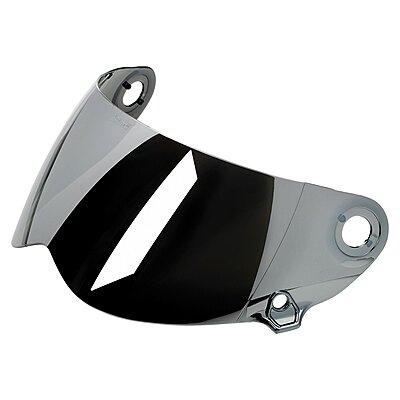 Visière Biltwell Lane Splitter Gen 2 Shield chrome mirror