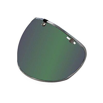 Visière Nexx XG10 bubble iridium green