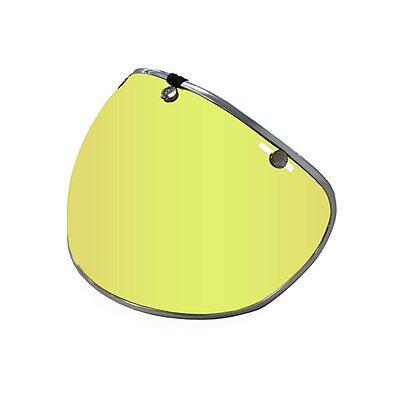 Visière Nexx XG10 bubble yellow HD