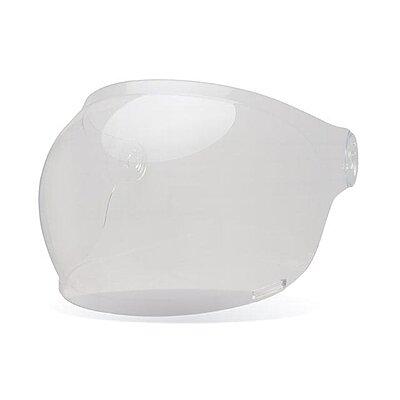 Visière casque BELL Bullitt - Bubble Clear