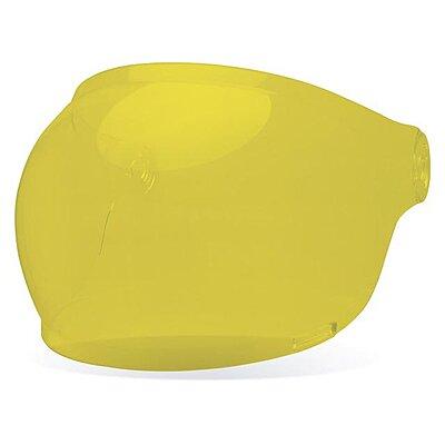 Visière casque BELL Bullitt - Bubble Yellow