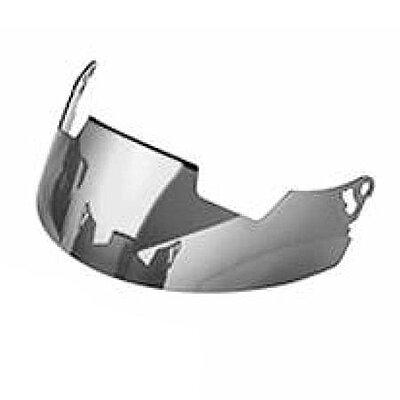 Visière solaire Arai Pro Shade System VAS Iridium Silver