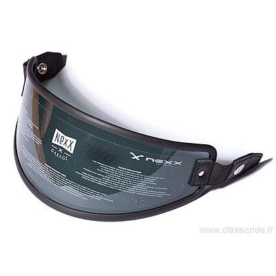 Visière Nexx XG100 smoke 80 % shield