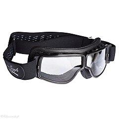 Lunettes Aviator Goggle T2 gun noir