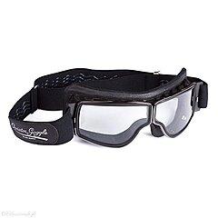 Lunettes Aviator Goggle T3 Gun Noir