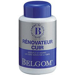Belgom Rénovateur Cuir 250ml