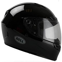 Casque BELL Qualifier DLX MIPS gloss black
