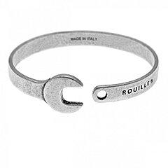 Bracelet Rouille Heritage Vintage Silver