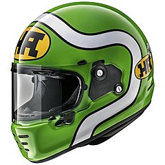 Casque Arai Concept X HA Green