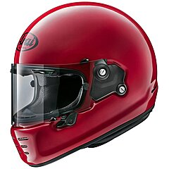 Casque Arai Concept X Sports Red