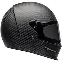 Casque Bell Eliminator Carbon Matte black