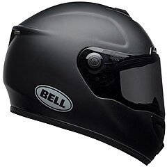 Casque BELL SRT matte black
