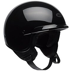 Casque Bell Scout Air gloss black