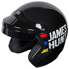 Casque Felix ST520 James Hunt Replica