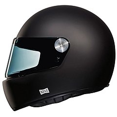 Casque Nexx XG100 Racer Purist Black mat