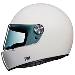 Casque Nexx XG100 Racer Purist White