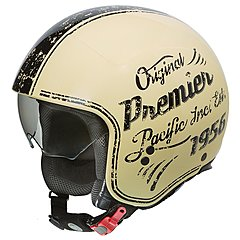 Casque Premier Rocker OR 20