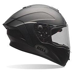 Casque BELL Race Star Flex DLX Solid Matt Black