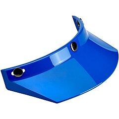 Visière Biltwell Moto Visor blue