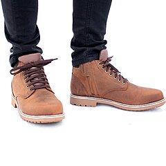 Chaussures Harisson Custer Commando