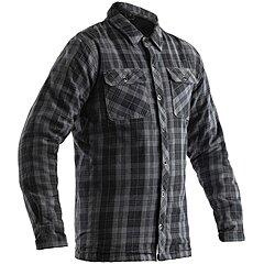 Chemise Moto RST Lumberjack Kevlar gris