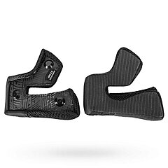 Coussinets de joues Bell Moto 9 Cheek Pads