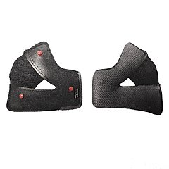 Coussinets de joues Bell MX9 Cheek Pads