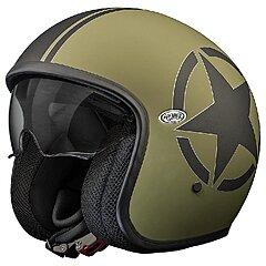 Casque Premier Vintage Star Military BM
