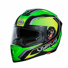 Casque Premier Vyrus MP 6 BM