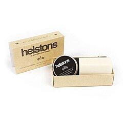 Produit entretien du cuir Helstons - Kit N°1 Noir