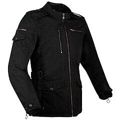 Veste Segura Leyton noir