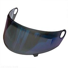 Visière Nexx XG100R iridium blue