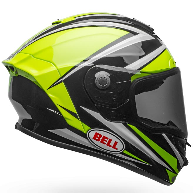 casque int gral bell star mips gloss hi viz green black torsion. Black Bedroom Furniture Sets. Home Design Ideas