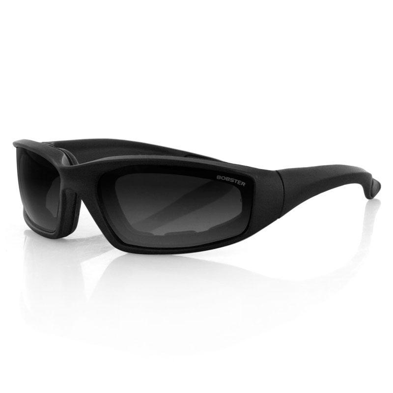 bobster foarmerz 2 smoke lunettes de soleil moto biker custom. Black Bedroom Furniture Sets. Home Design Ideas