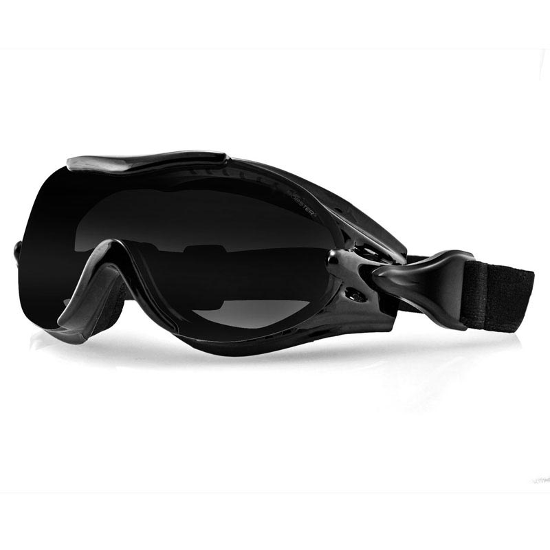 Barstow Goggle With Glasses