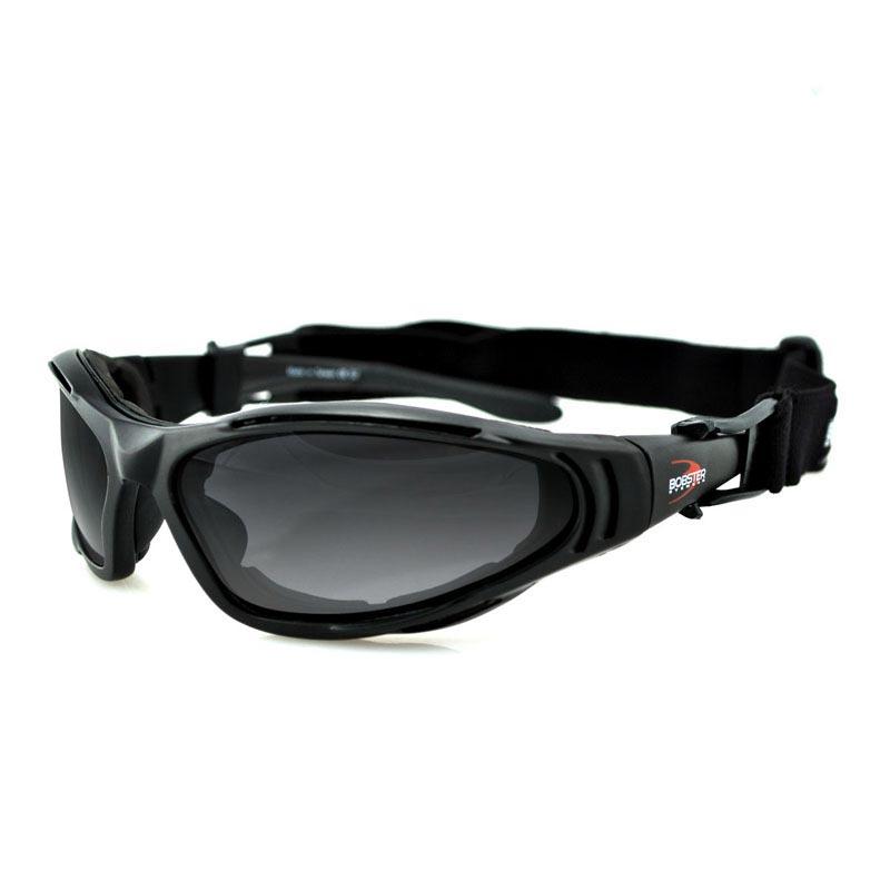 bobster raptor 2 lunettes de soleil moto harley biker custom. Black Bedroom Furniture Sets. Home Design Ideas
