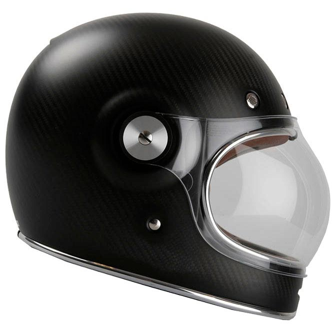 casque moto int gral bell bullitt carbon matte black. Black Bedroom Furniture Sets. Home Design Ideas