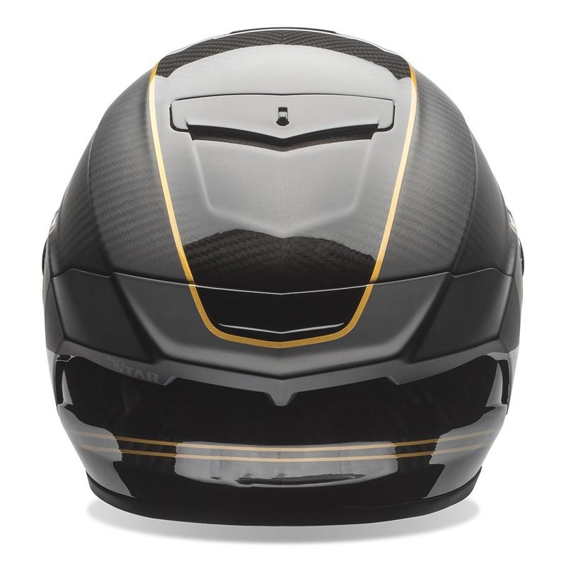 Casque Bell Race Star  Ace Cafe Speed Check
