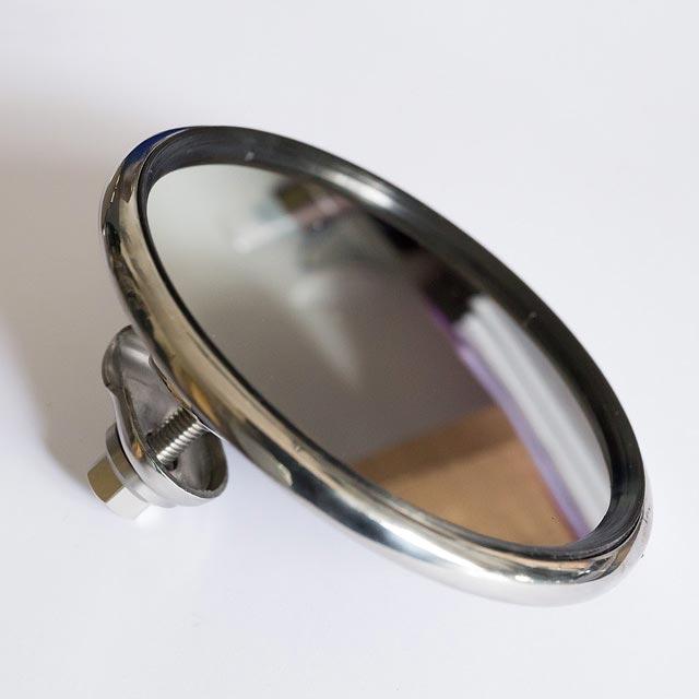 Miroir pour r troviseur embout de guidon halcyon 830 pi ce for Miroir pour retroviseur