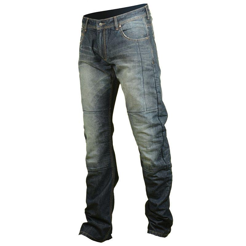 Moto Tinted 650 Jean Kevlar Homme Wash Booster Pantalon pzZqcOS