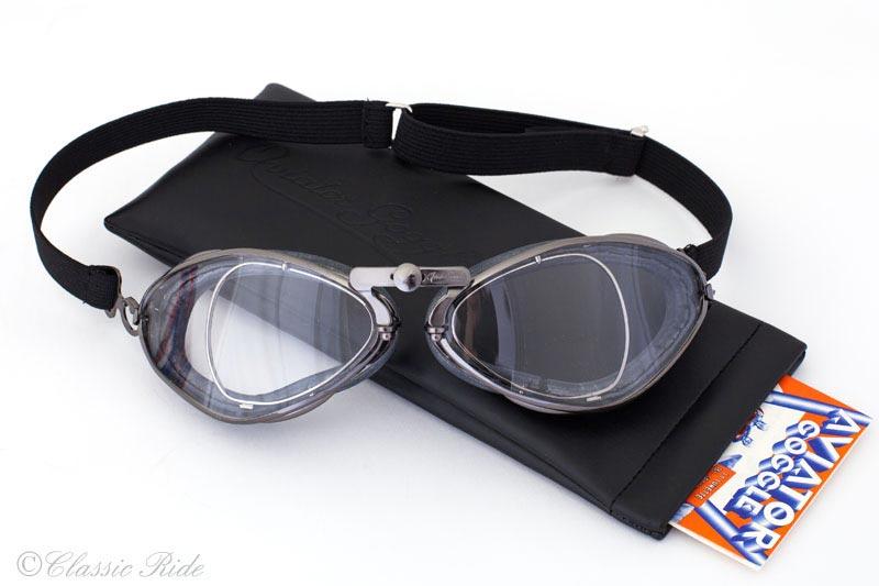 lunettes de vue moto aviator goggle 4400 optique verre correcteur d553058c9d6a