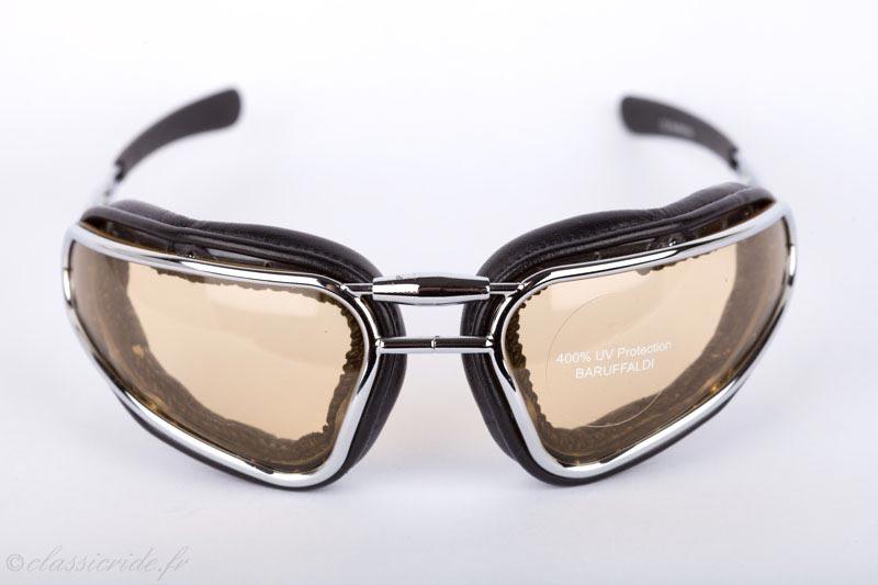 baruffaldi easy rider photochromique lunettes moto classic ride. Black Bedroom Furniture Sets. Home Design Ideas