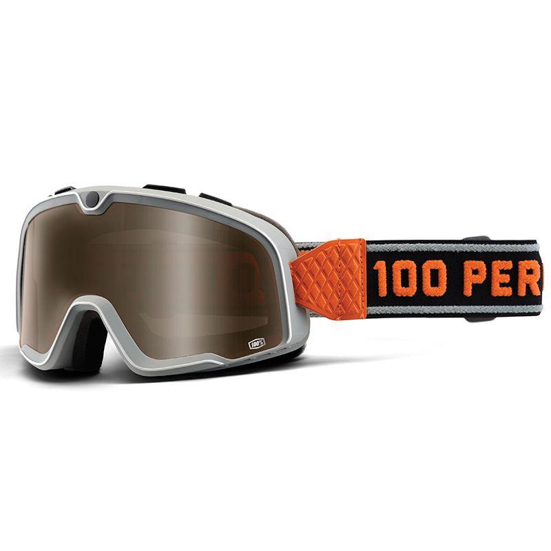 masque 100 barstow bowery lunettes moto vintage. Black Bedroom Furniture Sets. Home Design Ideas